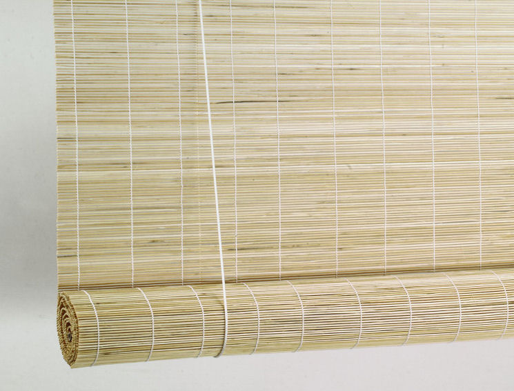 bamboo window blinds. Outdoor Bamboo Blinds Window