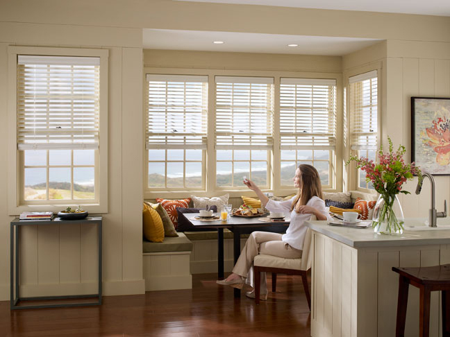 Motorized Blinds Motorized Roller Blinds Motorized