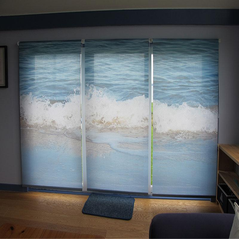 Printed Roller Blinds Printed Roller Blinds Manufacturer
