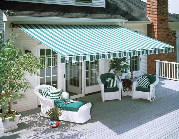 Retractable Awnings, Window Awnings, Awning manufacturer ...