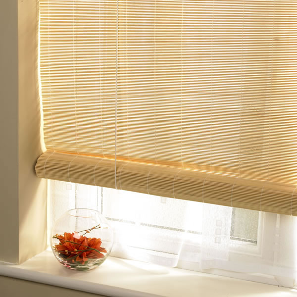 Bamboo Blinds, Bamboo Blinds Manufacturer, Roll Up Bamboo