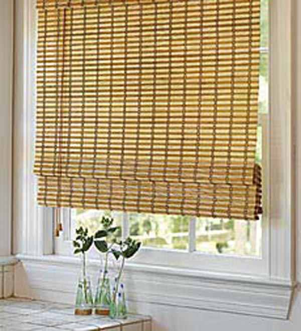 bamboo chick blinds india