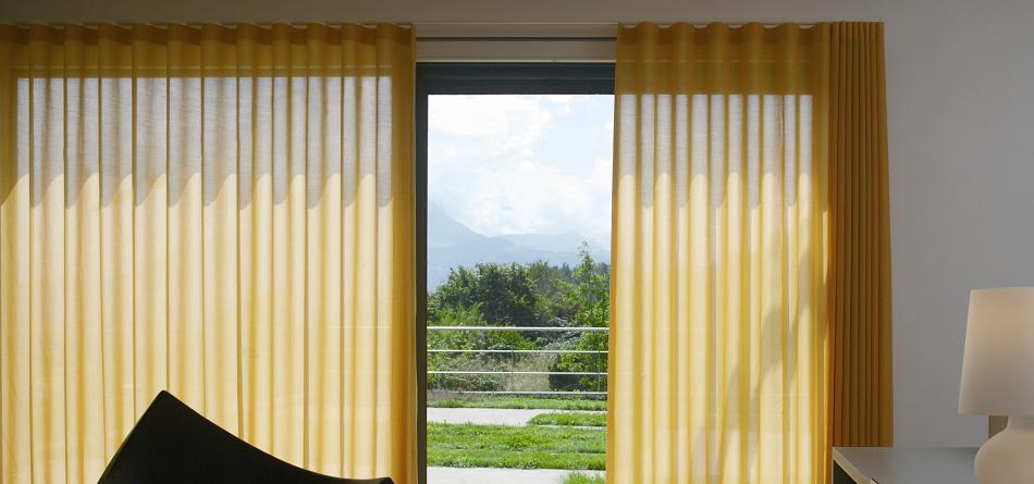 High Quality Sliding Curtain Track Drapery System