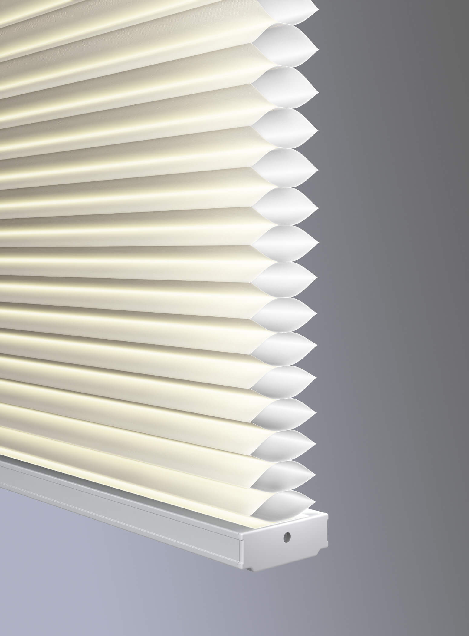 Cellular Blinds And Shades Window Honey Comb Blinds
