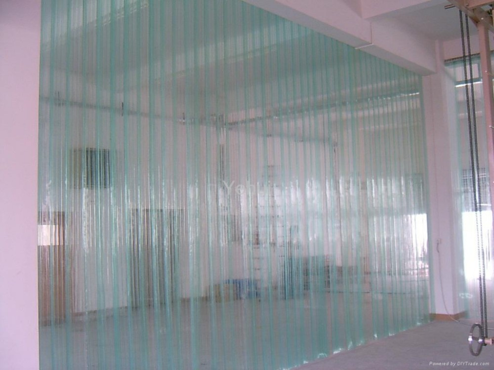 Pvc Strips Curtains Plastic Strip Curtains Cold Room