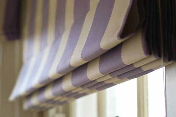 Roman Blinds Roman Blinds Manufacturer Shades