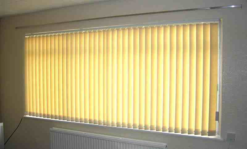 Vertical Blinds Manufacturer Vertical Blinds For Windows