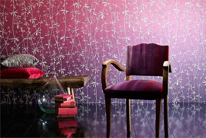 Designer Textured Wall Wallpapers For Bedroom Living Room